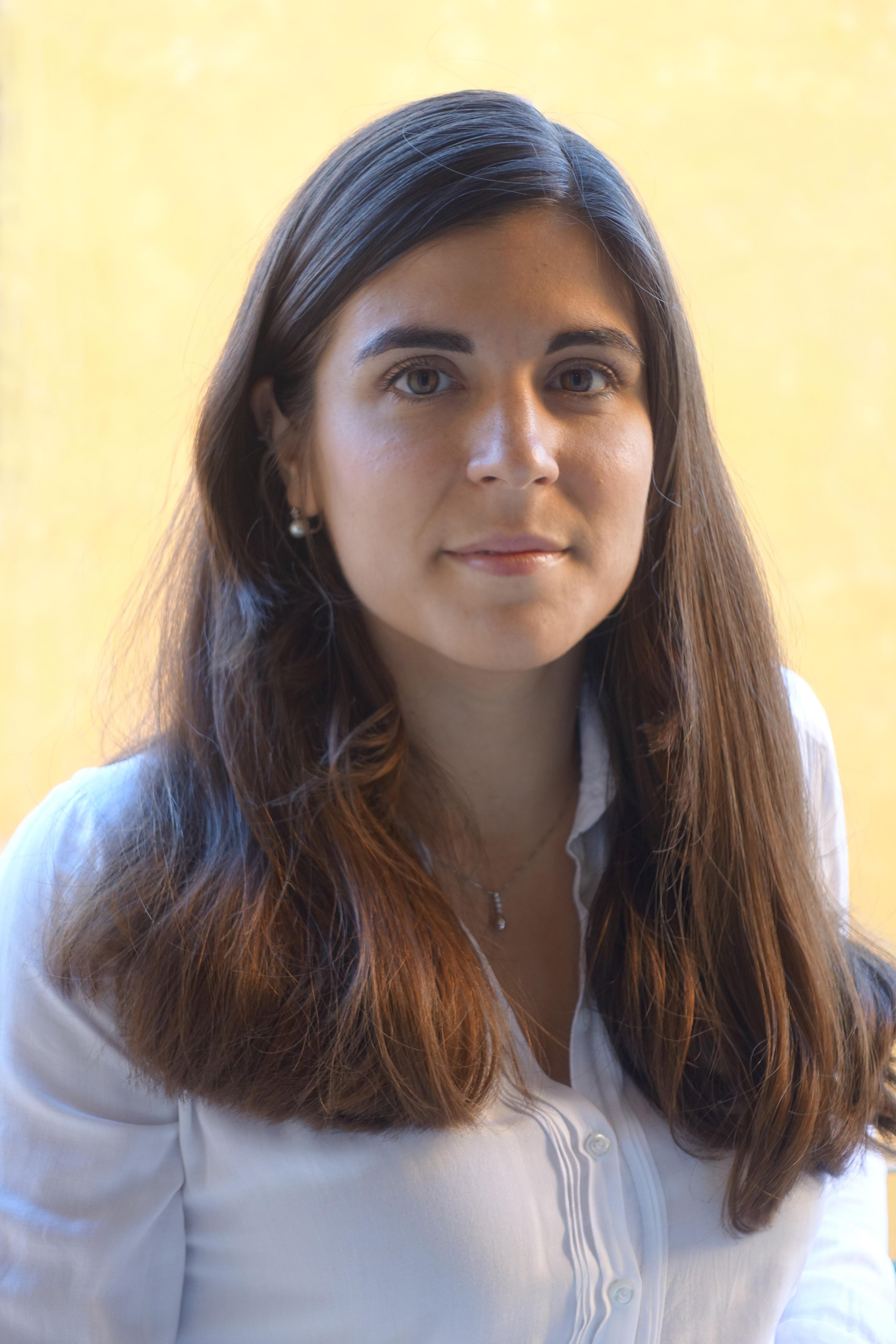Veronica Valvo
